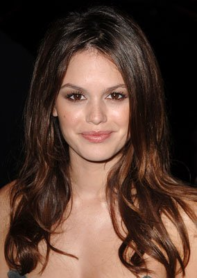 Rachel Bilson at the LA premiere of Dreamworks Pictures' The Last Kiss