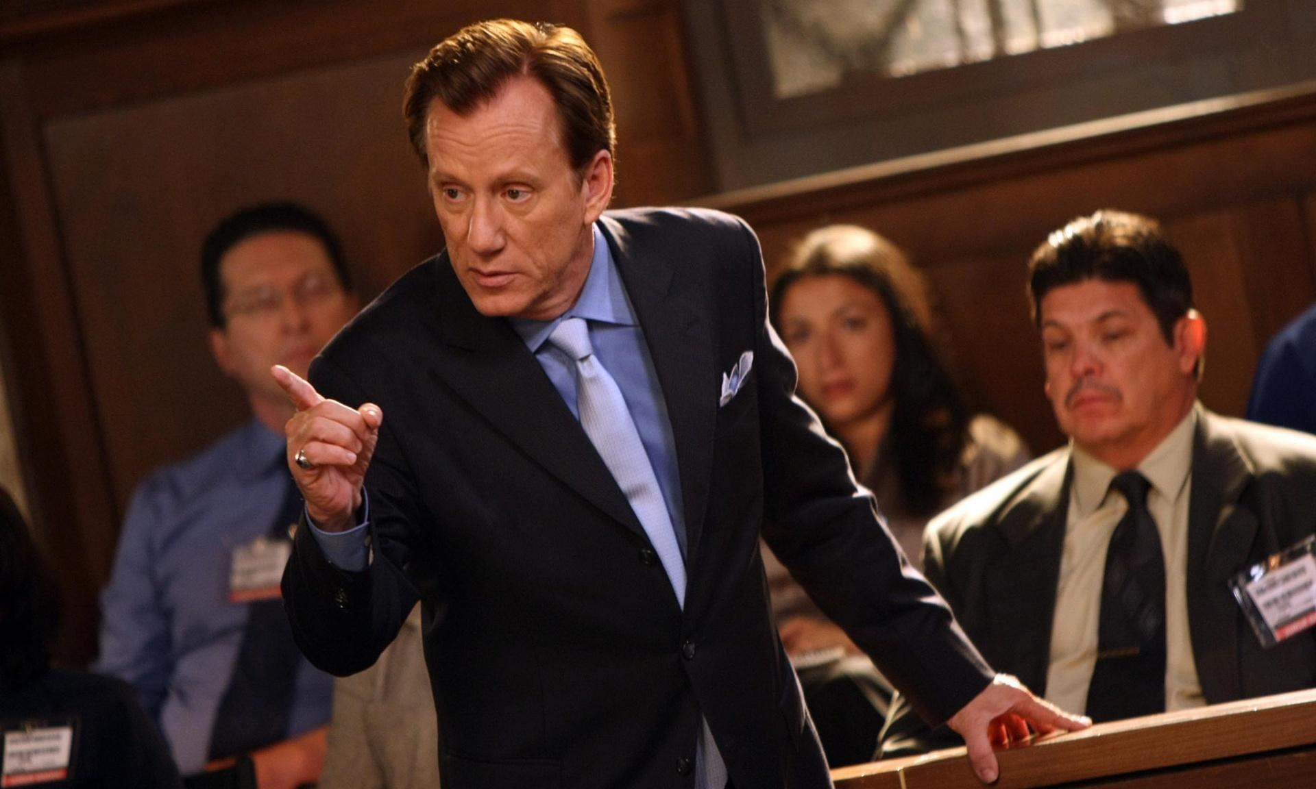 Judge Rules Actor James Woods Can Sue His Anonymous Twitter Abuser
