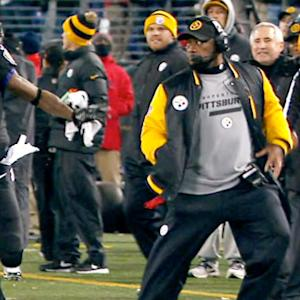 Christmas on a budget for Pittsburgh Steelers coach Mike Tomlin?