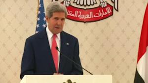 Kerry sees Iran nuclear deal in months