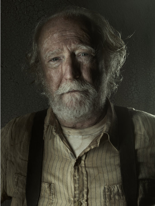 Hershel Greene (Scott Wil&nbsp;&hellip;