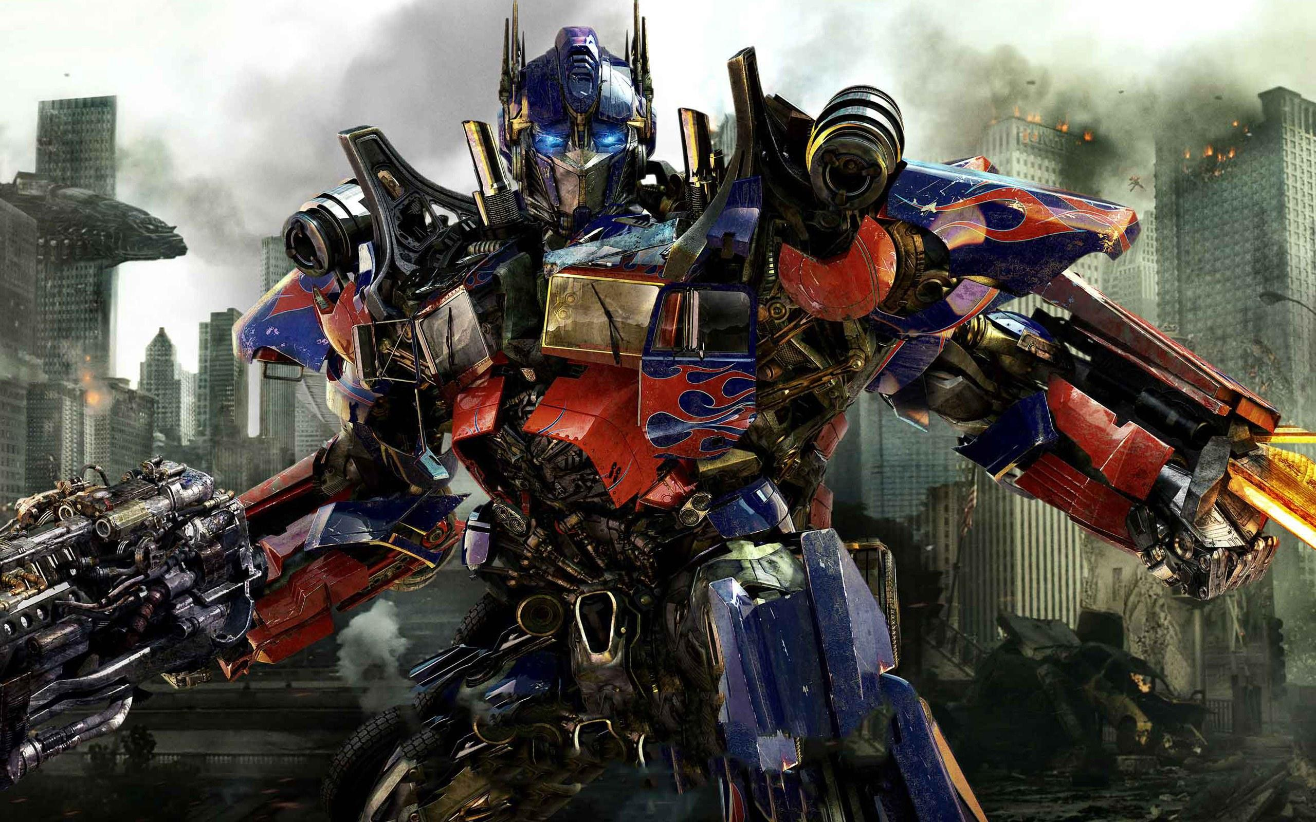 Paramount Enlisting Akiva Goldsman To Ramp Up 'Transformers' Output