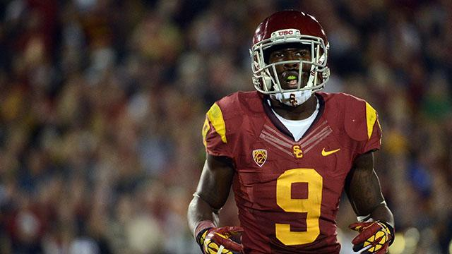 Former USC receiver Marqise Lee suing over insurance policy