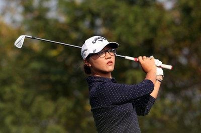 Lydia Ko goes high-tech with Tiger Woods' ex-coach Sean Foley