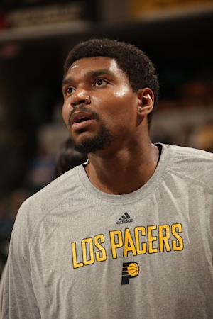 Bynum expected to make Pacers debut vs. Celtics