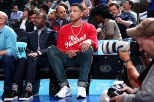 REPORT: Ben Simmons to Sign Endorsement Deal With adidas