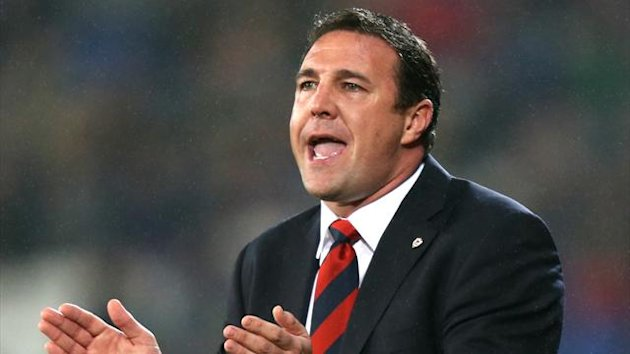 Malky Mackay knew his side would not have it easy at against Wolves