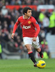 Rafael has penned a new long-term contract with Manchester United