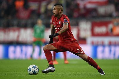 Bayern Munich vs. Hertha Berlin 2015 live stream: Time, TV schedule and how to watch online