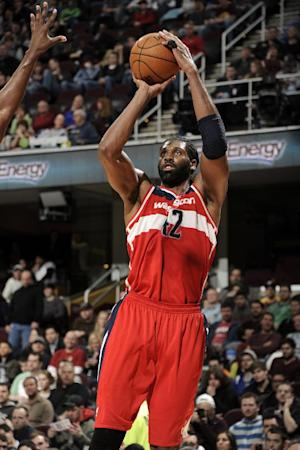 Wall, Beal lead Wizards past Cavaliers 96-83