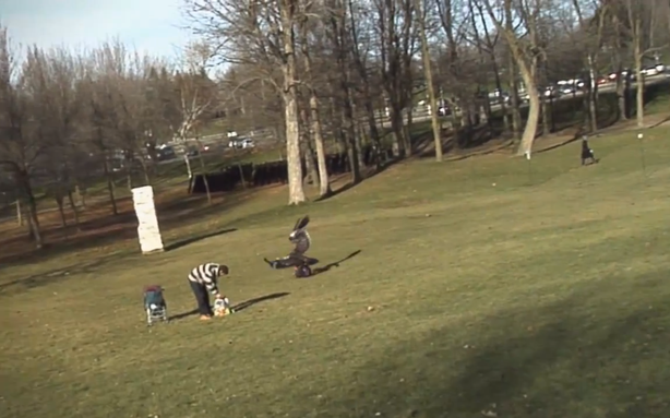 OK, the Baby-Snatching Eagle Video Is Officially a (Really Big) Fake