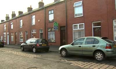 Bolton: OAP Dies After Being Attacked By Intruder