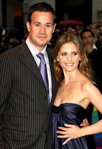 Freddie Prinze Jr. and Sarah Michelle Gellar | Photo Credits: MJ Kim/Getty Images