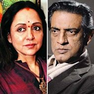 Hema Malini Regrets Not Working With Satyajit Ray