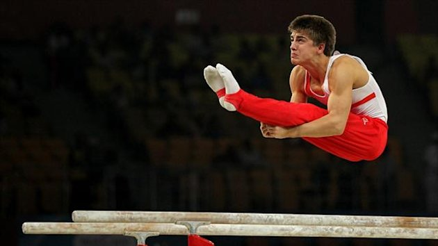 England's Max Whitlock (PA Photos)