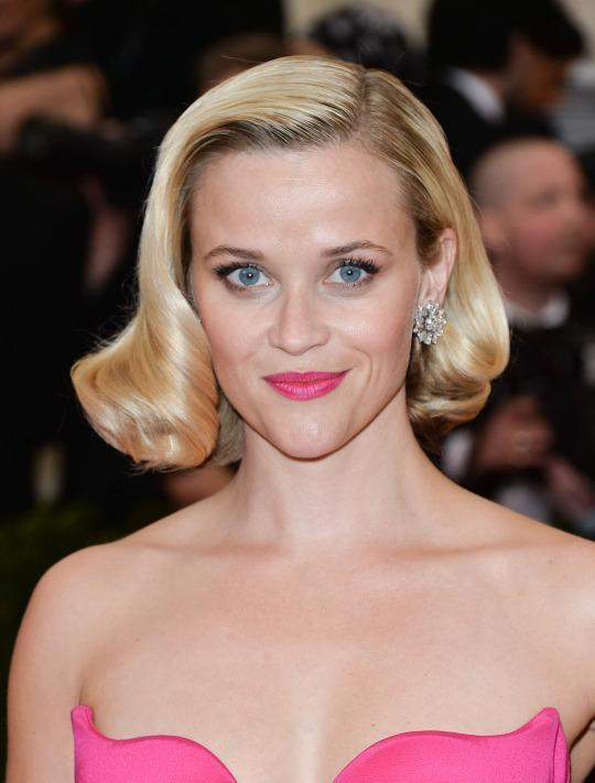 Reese Witherspoon Is About to Play Your Favorite Cartoon Fairy