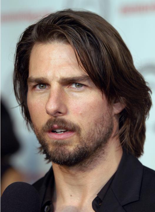Error Tom Cruise Scientology