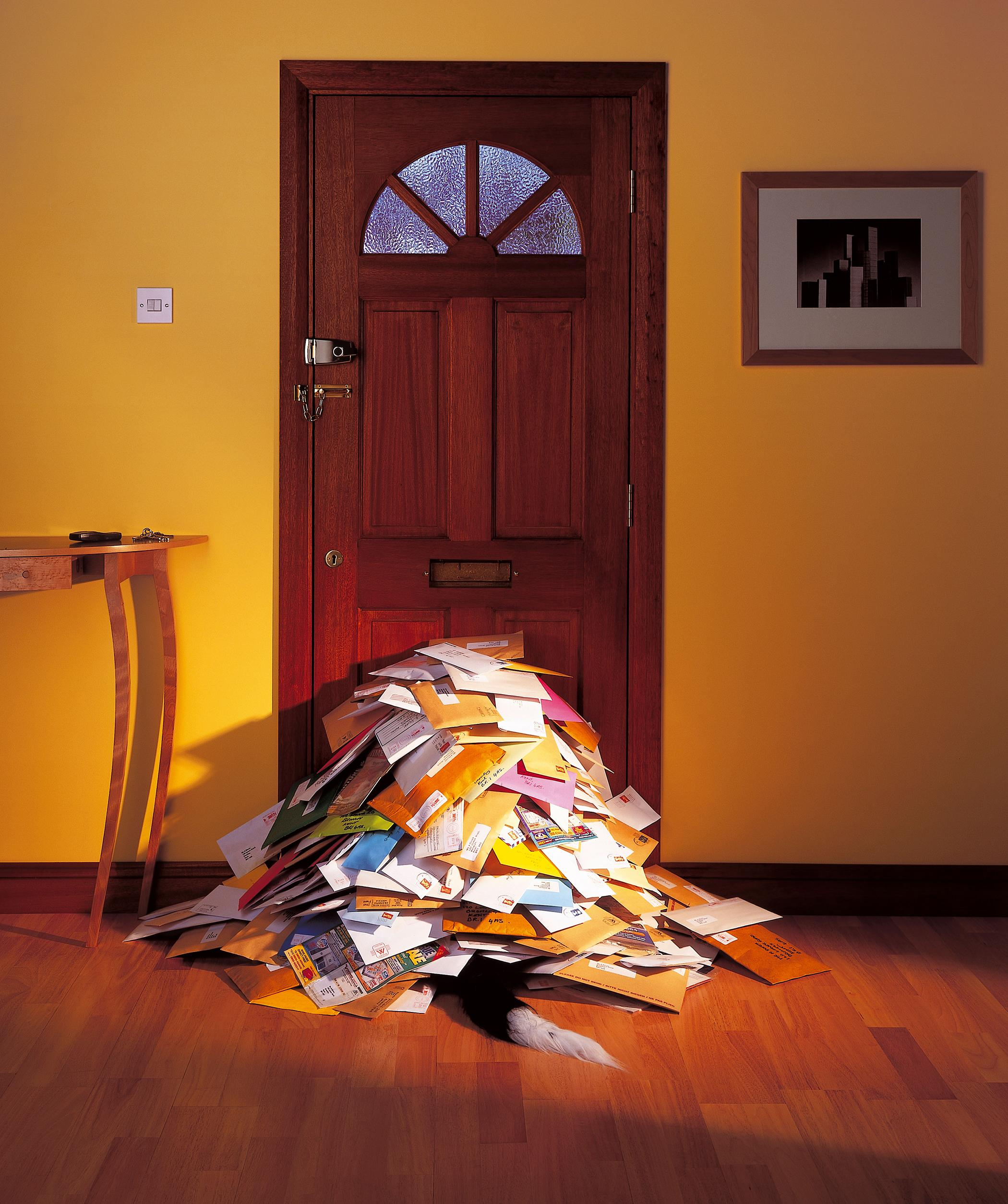 Why Junk Mail Will Never Die