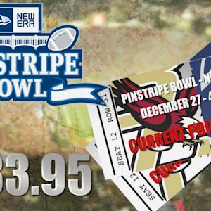 What Would You Pay To Attend Your Favorite Bowl?