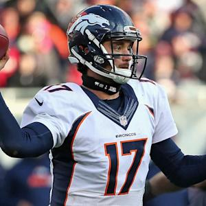 Can Brock Osweiler deliver for fantasy owners?