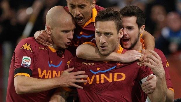 Toronto FC announce summer friendly visit from Italy's AS Roma