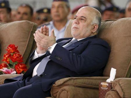Iraq's PM orders easier access to streets closed by militias, factions