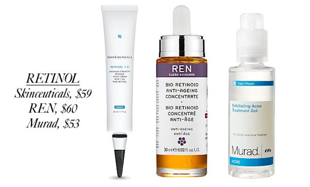 Retinol
