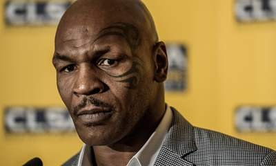Mike Tyson: No New Zealand Visa For Boxer