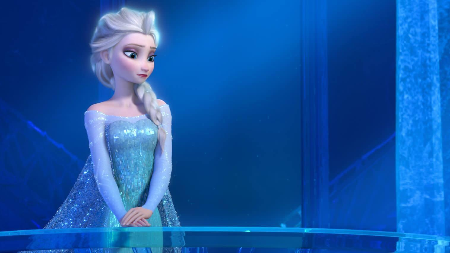 You Have to See the Coolest 'Frozen' Covers of 2014
