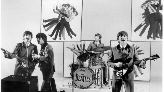 Beatles - A Hard Day's Night 10 --
