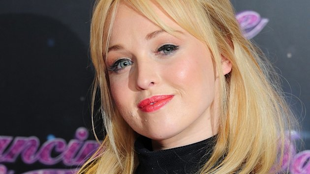 Jorgie Porter has said she is sad to leave Hollyoaks