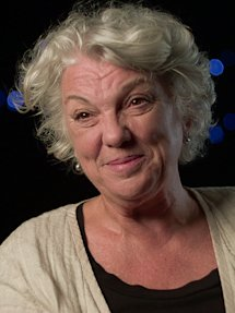 Photo of Tyne Daly