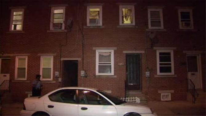 5-year-old girl falls out of 2nd story window in Mantua