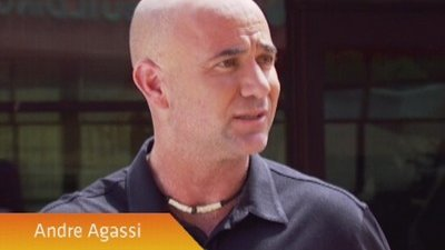 Andre Agassi: Enticing Investors to Education