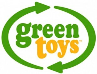 Green toys for the holidays