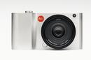 Leica T-System Mirrorless Camera: Sexy and Pricey