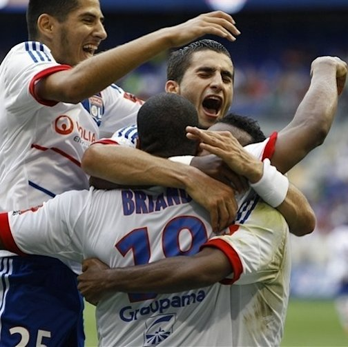 Briand leads Lyon past Montpellier in shootout The Associated Press Getty Images Getty Images Getty Images Getty Images Getty Images Getty Images Getty Images Getty Images Getty Images Getty Images Ge
