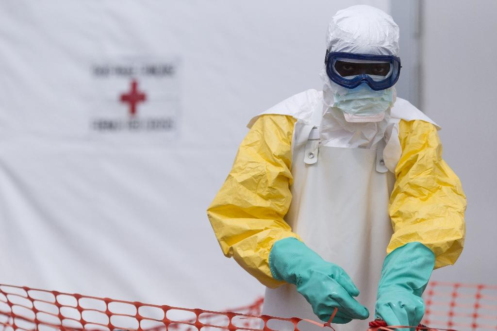 WHO shake-up approved after Ebola debacle