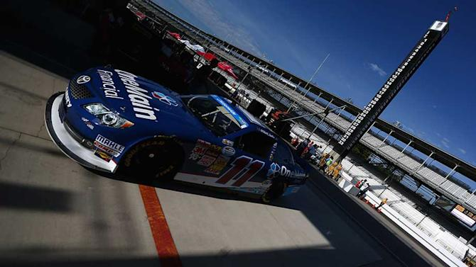 Nationwide qualifying leaderboard, live now