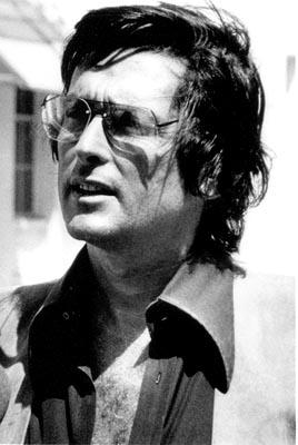 Robert Evans in USA Films' The Kid Stays In The Picture