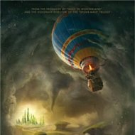 Affiche du film Oz: The Great and Powerful