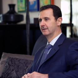 Assad Interviewer Finds Syrian Dictator Too 'Delusional' To End War, Work With U.S.