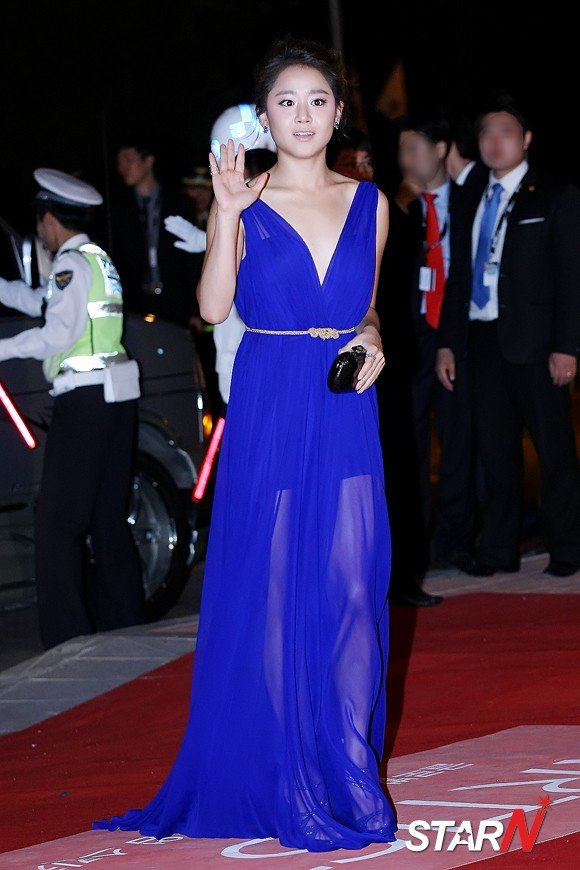 [Photo] Moon Geun Young at …