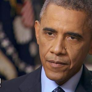 Obama blames former PM for Iraq's instability