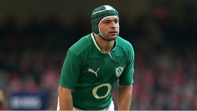 Rugby - Best to lead Ireland on tour