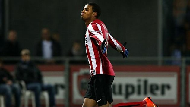 European Football - Title hopefuls PSV face strong finishers Ajax