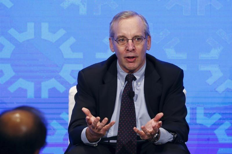 Fed may need more powers to support securities firms during crises: Dudley
