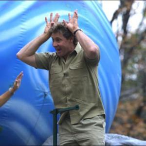 Crocodile Hunter Steve Irwin's Final Words: 'I'm Dying'