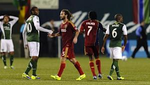 "Real Salt Lake believe that familiarity with Portland Timbers ""simplifies"" planning for Sunday's clash"