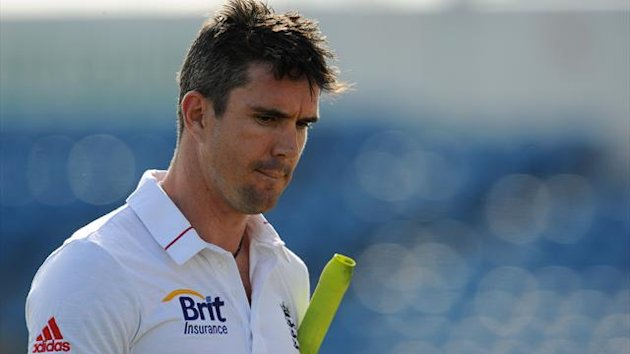Alastair Cook remains hopeful that Kevin Pietersen, pictured, will be able to return to the England fold